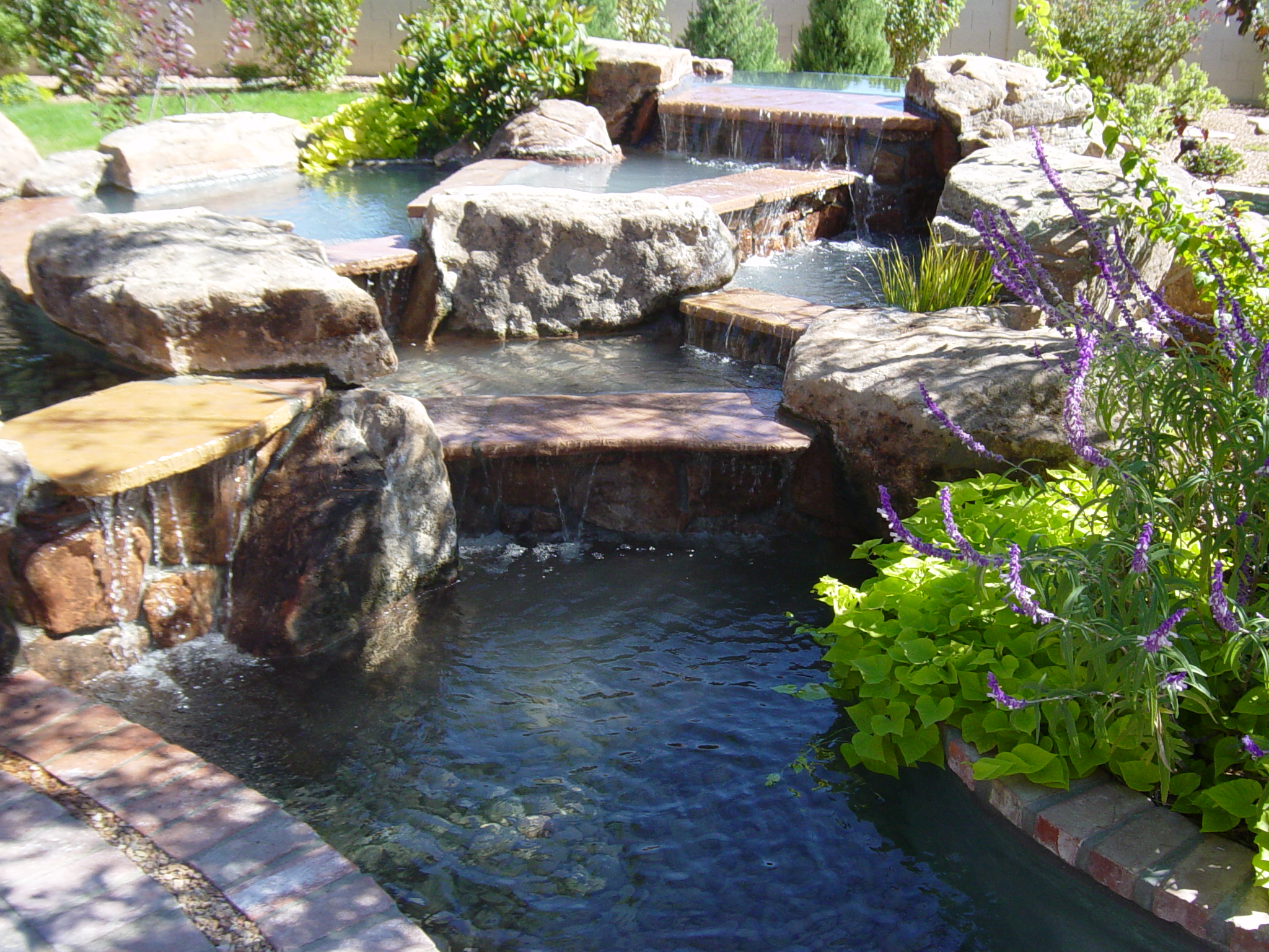 Dsc00867 Paradise Pools Of El Paso