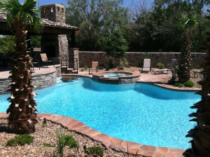 Paradise Pools Of El Paso The Best Swimmingn Pool Builder In El Paso